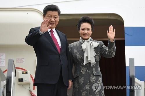 시진핑의 영국방문이 세계에 던진 8가지 메시지
