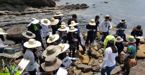 전북 마이산·채석강 지질탐방 프로그램 15일부터 개시