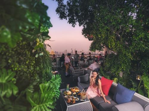 일출요가·선셋드링크…방콕·다낭 반얀트리 특별 프로모션