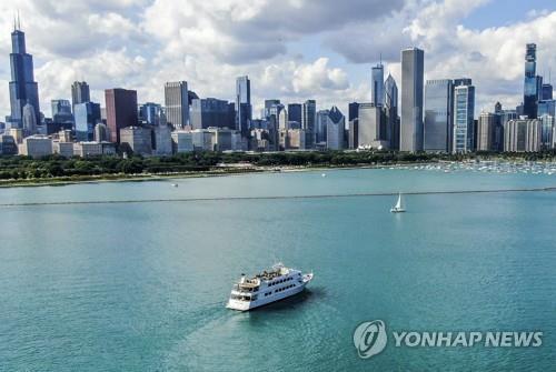 세계 여행객이 꼽은 2019 美최고 대도시는 시카고