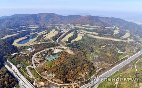 광주 광산구의원, 어등산 관광단지 사업 공론화 촉구