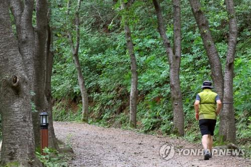 코로나19 확산 막자 충남 3개 도립공원 내달 3일까지 폐쇄