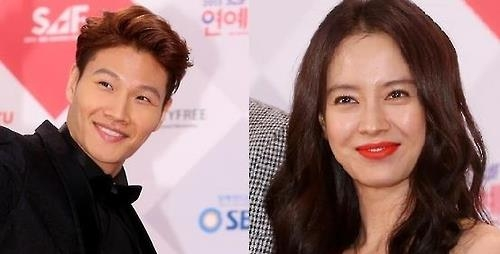 Song Ji-hyo, Kim Jong-kook to donate 'Running Man' fees to charity