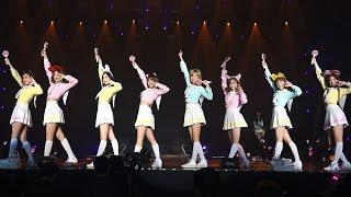 TWICE draws 4,000-large crowd at Thai concert - 2