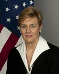 (LEAD) U.S. nonproliferation official to visit S. Korea for talks on extended deterrence - 1