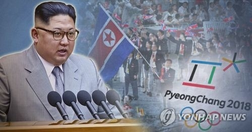 (4th LD) N. Korea offers to send high-level delegation to PyeongChang - 2