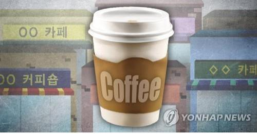 S. Korean coffee imports expected to contract this year