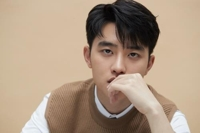 (Yonhap Interview) EXO's Do Kyung-soo says he's always been into acting