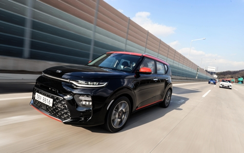 Kia's new Soul proves practical, attractive choice for drivers