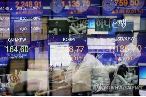 Seoul shares expected to move in tight range next week - 1