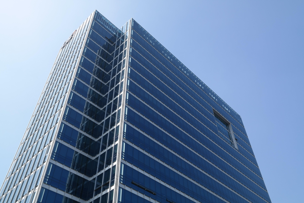 This file photo shows LS Cable & System's main office in Anyang, just south of Seoul. (Yonhap)