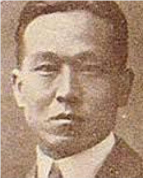 A photo of Whang Ki-whan, a Korean-born independence fighter against Japanese colonialism. (Yonhap)