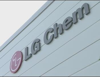 LG Chem acquires DuPont's tech for soluble OLEDs