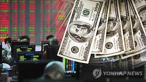 Foreigners buy more S. Korean bonds in May - 1