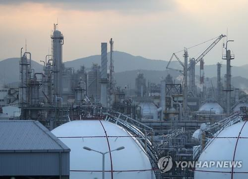 Lotte BP Chemical starts construction of new VAM plant in Ulsan