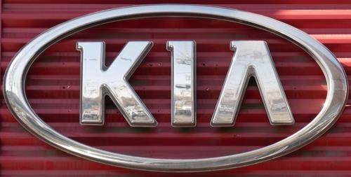 Kia's May sales fall 3.4 pct on slump at home, abroad