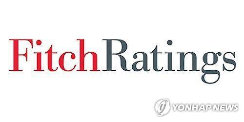 (LEAD) Fitch maintains S. Korea's rating at 'AA-'; outlook stable