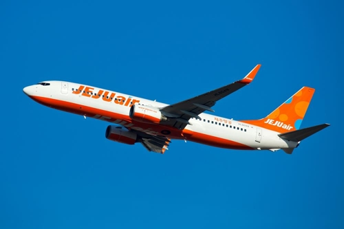 Jeju Air to open 6 new routes to China this month