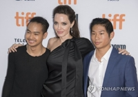 Jolie's son to enter Yonsei University next week