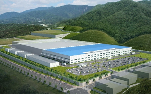 Hyundai Mobis to invest 300 bln won in EV parts plant in S. Korea