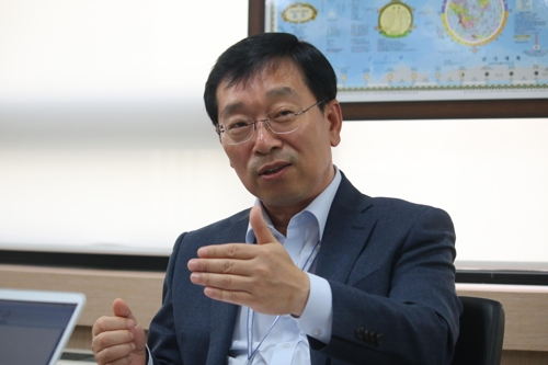(LEAD)(Yonhap Interview) CJ Logistics eyes more acquisitions for growth