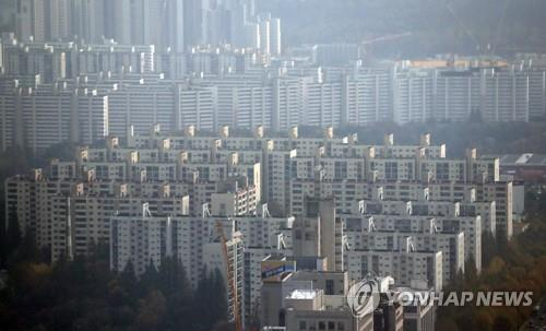 (LEAD) Seoul unveils plan to invigorate reverse mortgages for elderly homeowners