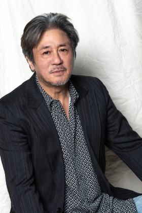 Actor Choi Min-sik from Lotte Entertainment (PHOTO NOT FOR SALE) (Yonhap)
