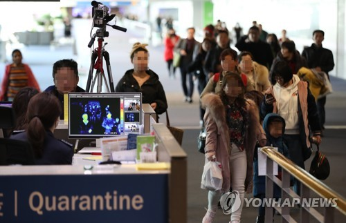Airports, ports make all-out efforts to prevent spread of Wuhan virus