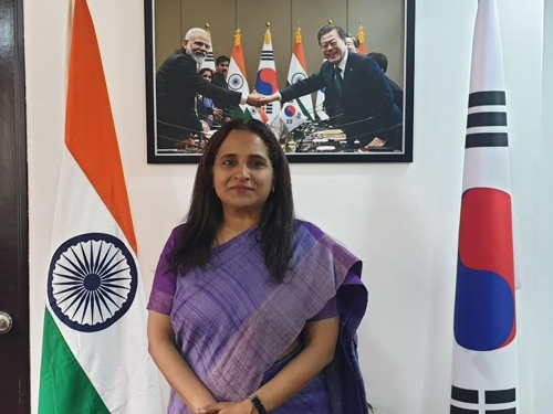'Fair, transparent' process applied to India's procurement project involving S. Korea's Biho system: ambassador