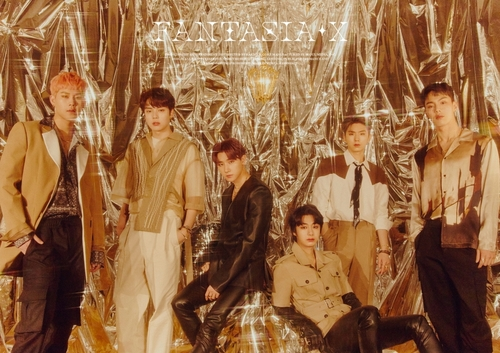 Monsta X postpones new album release due to member's injury