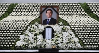(LEAD) Political controversy erupts over mourning Seoul mayor's passing