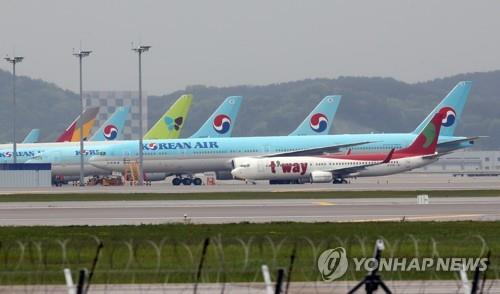 Korea's full-server carriers tipped to swing to Q2 profit amid LCCs' struggles