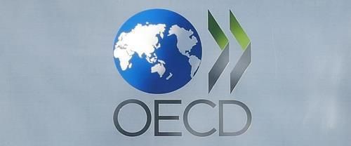 (LEAD) OECD sees sharper-than-expected retreat for S. Korean economy this year - 1