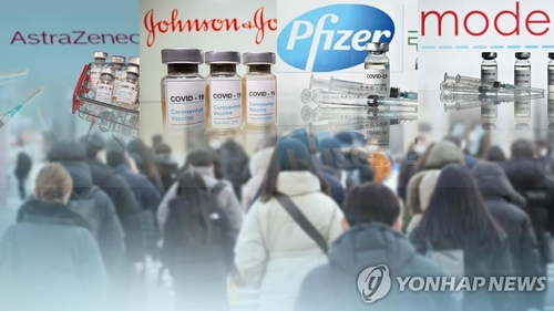 S. Korea aims to vaccinate 70 pct of population by Sept.