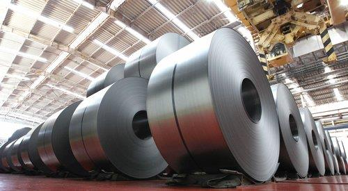 Steelmakers moving to rev up output on rising demand - 1