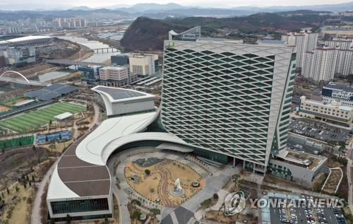 Police raid LH headquarters over land speculation scandal