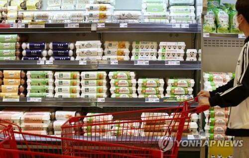 Producer prices up for 5th month in March