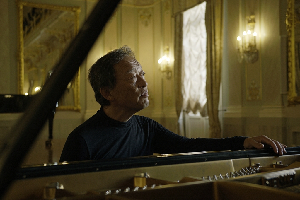 This photo, provided by Universal Music, shows conductor and pianist Chung Myung-whun. (PHOTO NOT FOR SALE) (Yonhap)