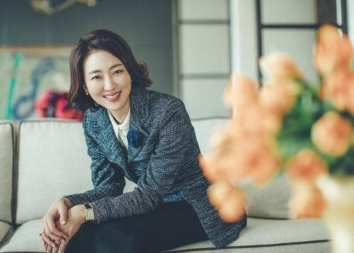 한국메세나협회 부회장으로 선임된 최윤정 파라다이스문화재단 이사장