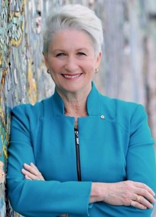 캐린 펠프스 호주 연방하원 의원(무소속)