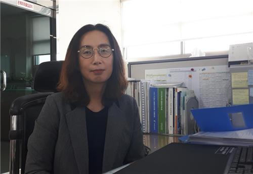 장효진 천안시 도시농업 팀장