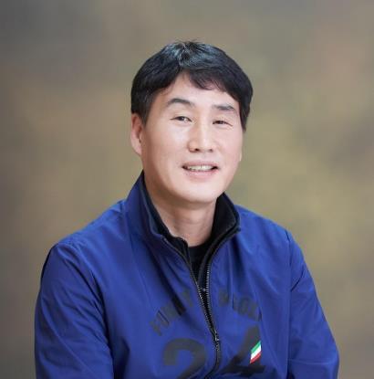 김우재 신임 IBK기업은행 감독