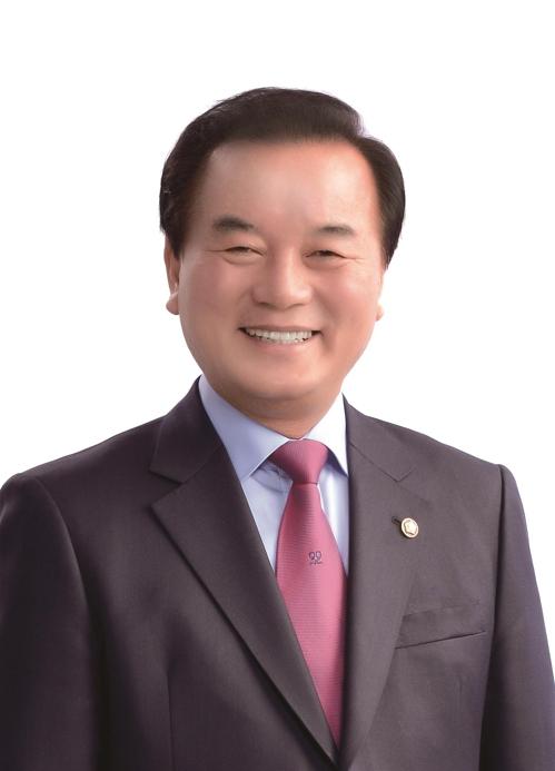 """정갑윤 의원 """"태화강 국가정원 지정 자문위 통과""""   연합뉴스"""