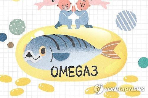 오메가-3 지방산
