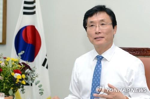 이환주 전북 남원시장