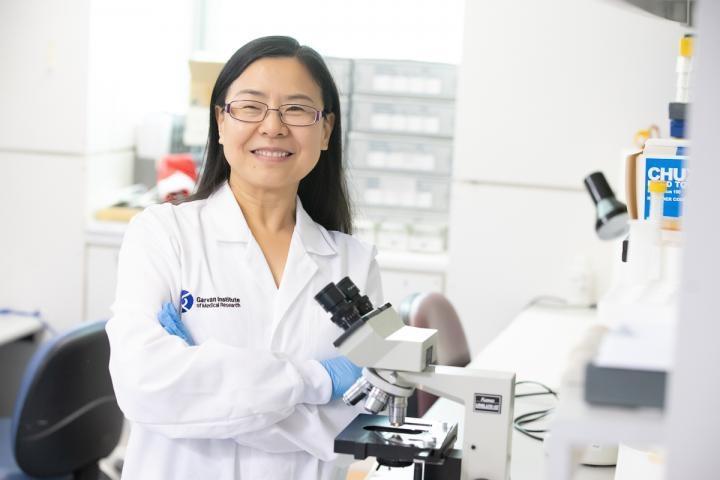 연구를 이끈 스 옌-촨 박사