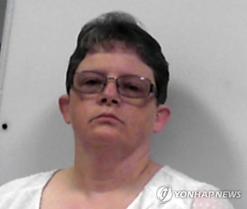 종신형 선고받은 레타 메이스