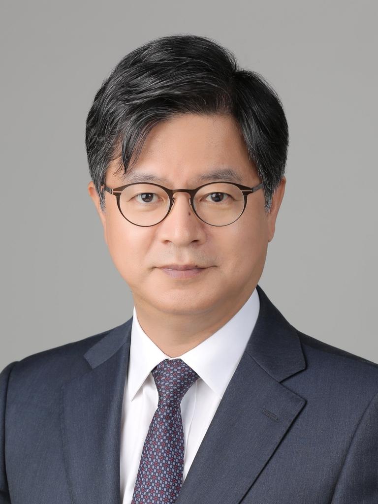 성기홍 연합뉴스 사장 최종후보자