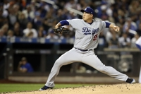Dodgers' Ryu Hyun-jin pitches gem in return to rotation