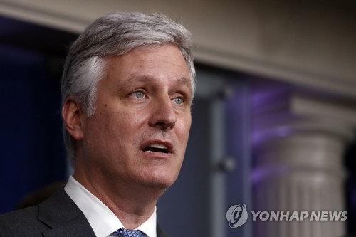 U.S. official renews calls for N.K. to abandon nukes after its party meeting on nuke deterrence